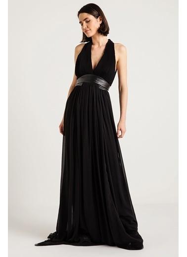 Uzun Abiye Elbise-Love'n Fashion Paris